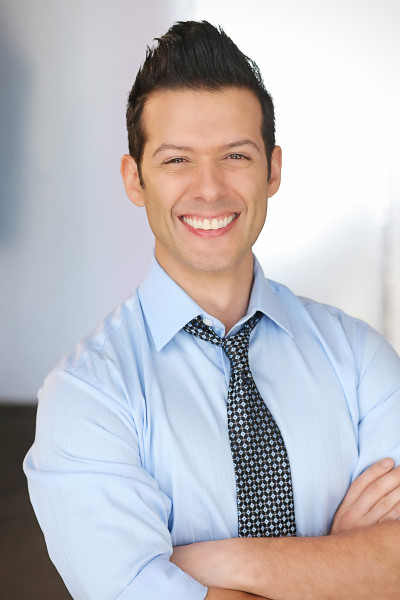 Marcio Catalano Actor